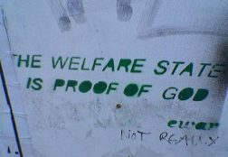 Popular Perceptions of Welfare State Consequences